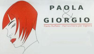 Paola e Giorgio parrucchiera a Lazise