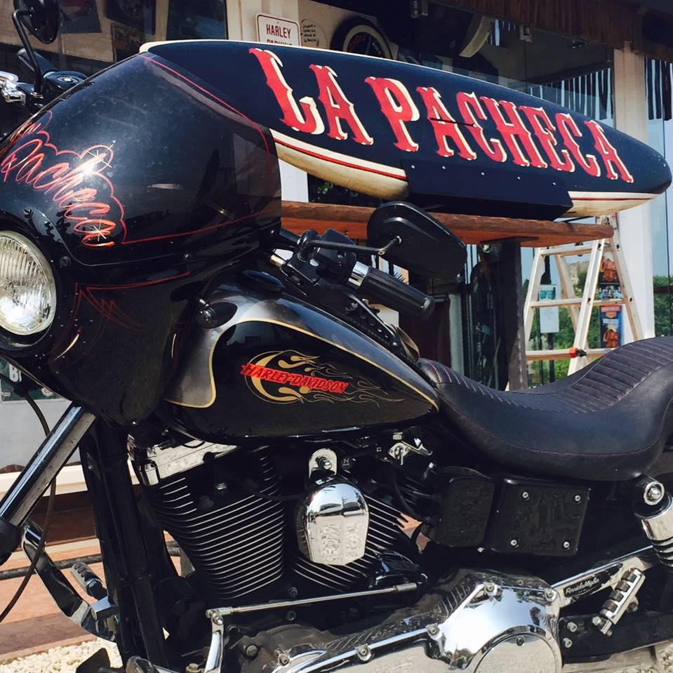 Pacheca Rock Bar