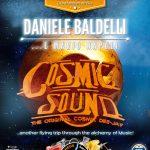 Pacheca rock bar SUMMER COSMIC SOUND 2017