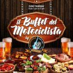 PACHECA ROCK BAR BUFFET del MOTOCICLISTA_LakeGarda