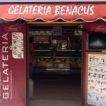 Gelateria Benacus Lazise