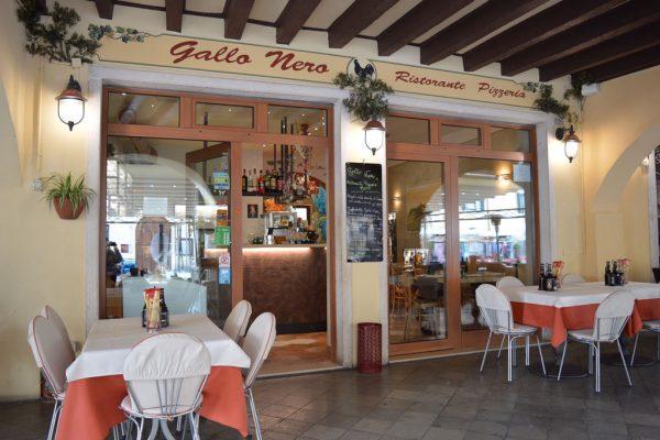 Ristorante Pizzeria Gallo Nero a Lazise