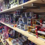 Capricci del Garda vendita souvenir a Lazise