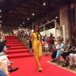 Sfilata Fashion Night 2016