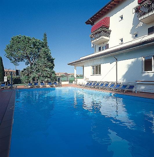 Hotel da Roberto a Lazise
