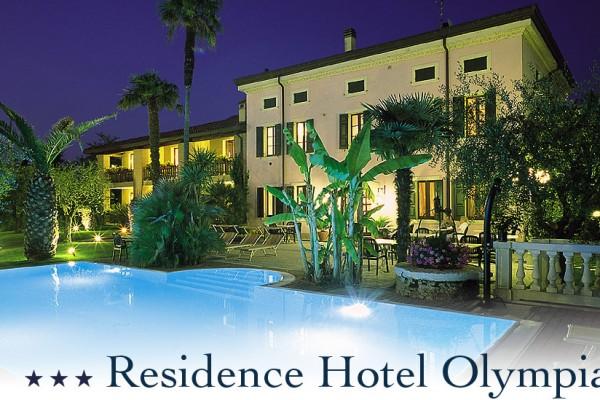 Residence Hotel Olimpia