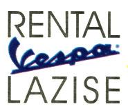 Rental Vespa Lazise
