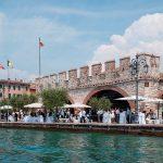 Dogana Veneta Location esclusiva Lago di Garda