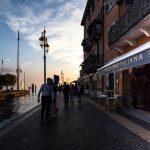 Gelateria Passione Italiana a Lazise