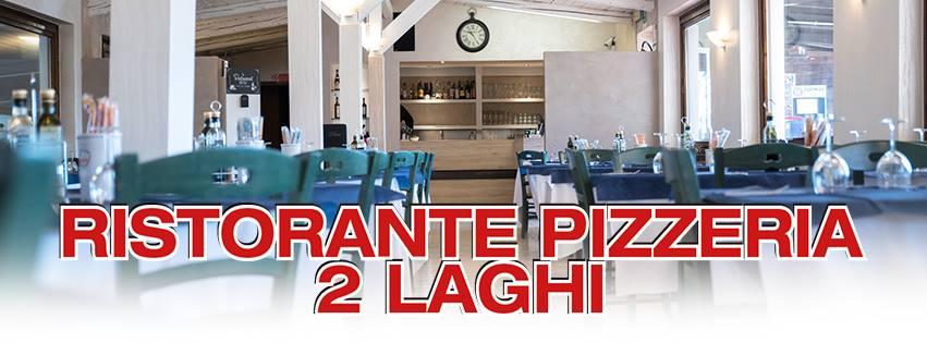 Ristorante Pizzeria 2 Laghi