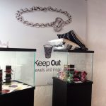 Keep Out Lazise offers a wide selection of jewels: bracelets, necklaces, earrings,